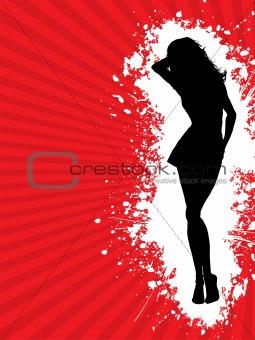 Grunge female