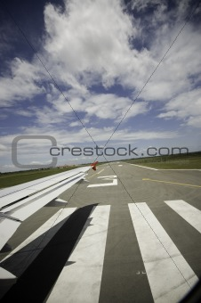 Airport Takeoff
