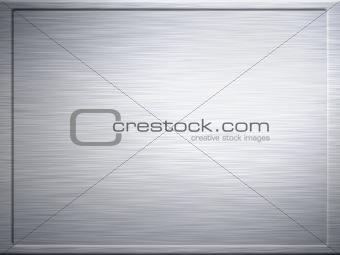 framed metal