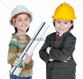 two engineer futures
