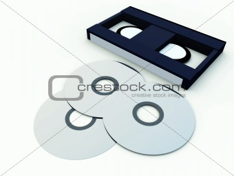 DVD And Video 10