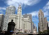 Wrigley Building