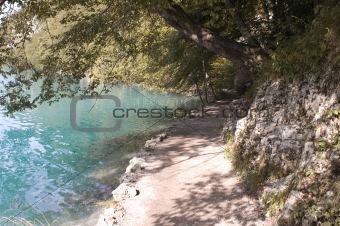 along-shore
