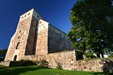 old castle in Turku