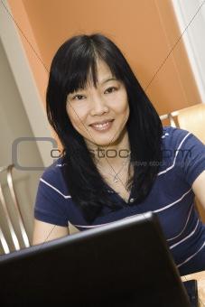 Asian Business 383