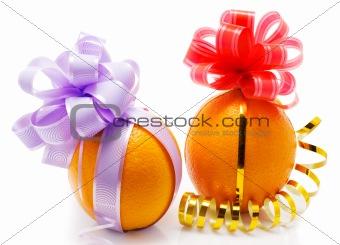 fanny oranges