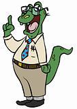 Geeky Gator