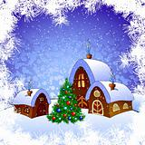christmas background