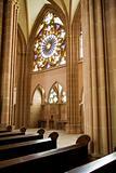european catholic church