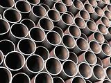 Iron tube
