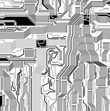 Circuit board pattern