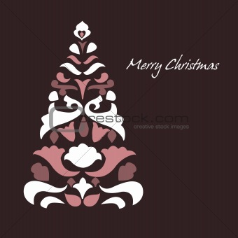 Christmas tree ,