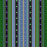 Aztec ethnic texture