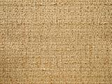Texture of brown fabric