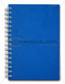 Blud cover Note Book