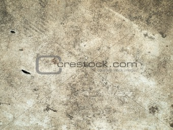 Grunge light brown Old Wall