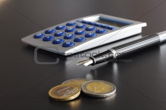 money accounting