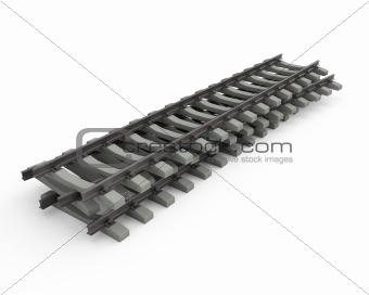 Single rail