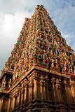 Temple at Madura