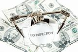 tax inspection