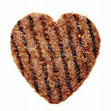 meat heart