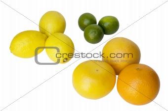 """""""oranges"""
