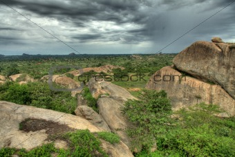Nyero Rock Caves - Uganda - The Pearl of Africa