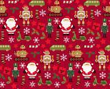 Christmas Pattern 3