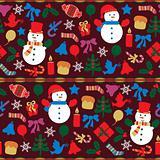 Christmas Pattern 6