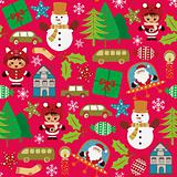 Christmas Pattern 7