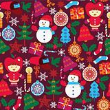 Christmas Pattern 11