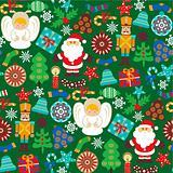 Christmas Pattern 12