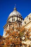 Springfield, Illinois - State Capitol