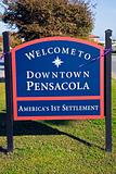Welcome to Pensacola