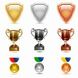 prizes icons
