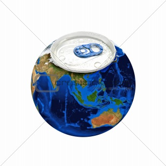Can Earth planet