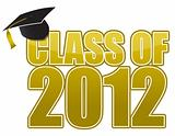 Graduation 2012