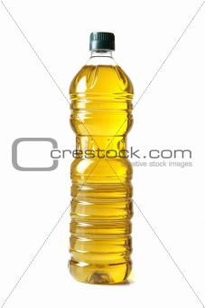 blanck olive oil bottle