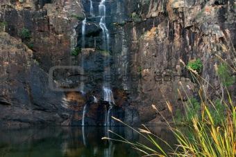Waterfall - Kakadu National Park, Australia