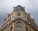 Parisian Apartment on Corner