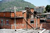 Favela Dona Marta