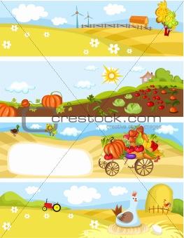 farm cards