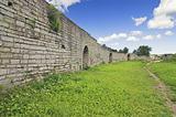 Ancient Protective Wall