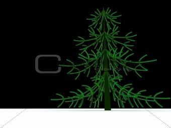 firtree