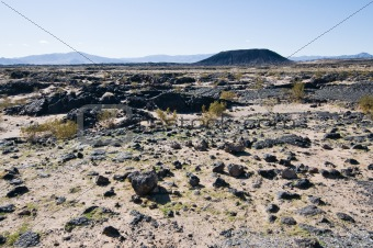 Amboy Crater