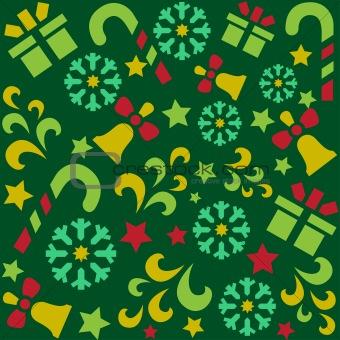 Christmas Texture.Image 3344563 Christmas Seamless Texture