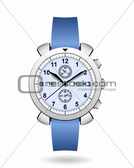 Watch Man Men Wristwatch Expensive Luxury
