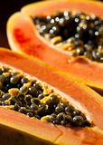 Fruit- papaya