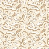 seamless arrow pattern