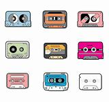 music Tapes